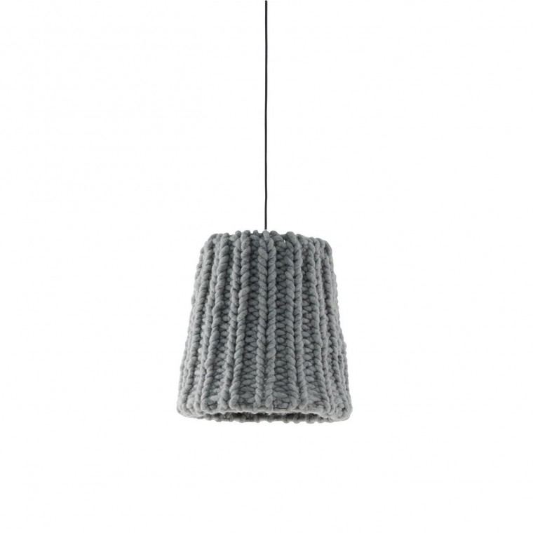 Lampe suspension Granny - Noir