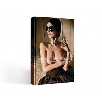 Livre My Favorite Model