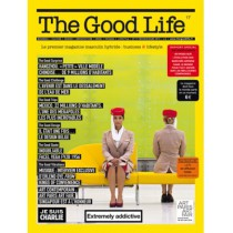 The Good Life Hors-série pictures n°2