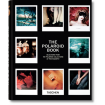 Livre The Polaroid Book