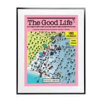 Affiche The Good Life Los Angeles