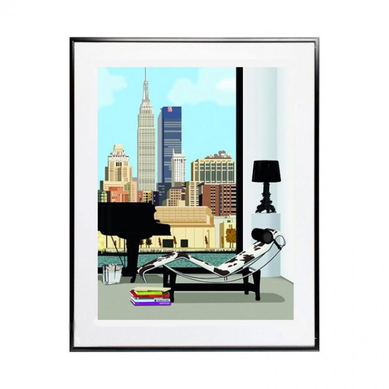 chaise longue york with Affiche New York Paolo Mariotti 50602 on Zoe 402 besides Frank Ghery Frank Gehry Buildings Manhattan further Minitasbeach further Andromeda 2 Posti Letto as well Deco Chambre Fille Ado Ado Ration Style New Dressing Idee Deco Chambre Ado Fille A Faire Soi Meme.