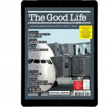 The Good Life 12 numérique