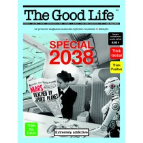 The Good Life Hors-série n°5 100% 2038