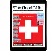 The Good Life 38 numérique