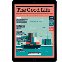 The Good Life 41 numérique