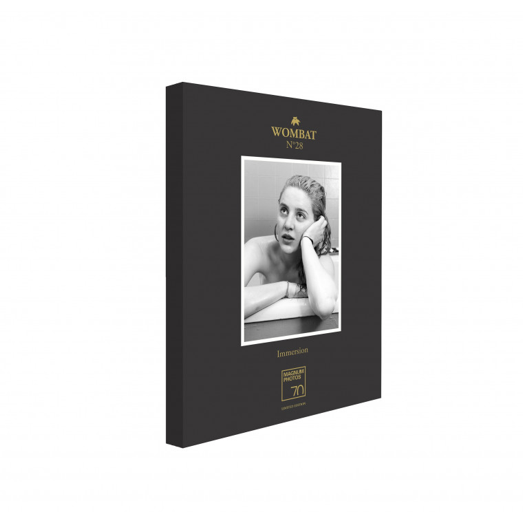 Coffret 28 - 70 ans Magnum Photos
