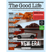 The Good Life - Abonnement Papier 1 an - 6 numéros