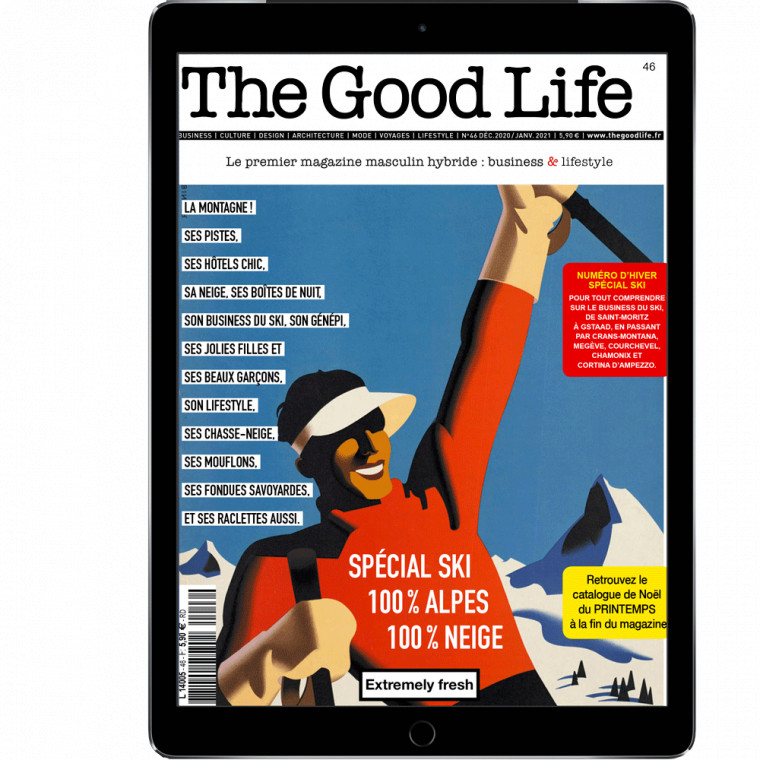 The Good Life 46 numérique
