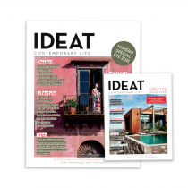 IDEAT ALL INCLUSIVE - 6 n°s + 5 hors-série
