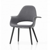 Fauteuil Organic Chair - Gris