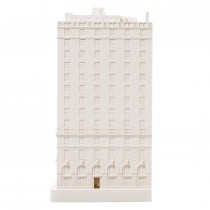 Maquette 1020 Fifth Avenue