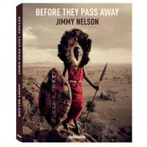 Livre Before They Pass Away - Jimmy Nelson
