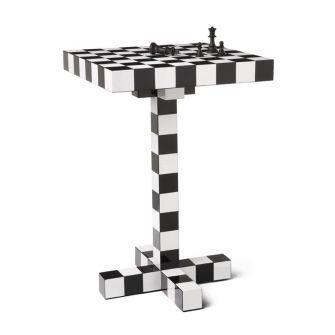 Table - Chess