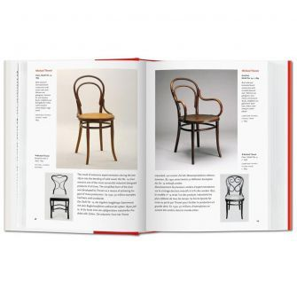 Livre 1000 Chaises by Charlotte et Peter Fiell